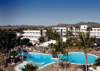 Clubhotel Riu Paraiso Lanzarote Resort Mit Heliview Entdecken