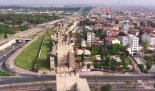Die Theodosianische Mauer