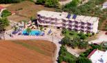 Arkadia Luxury Hotel Apartments