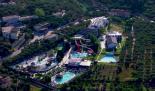 Wasserpark des Caretta Beach Resorts